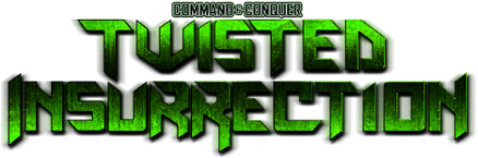 Twisted Insurrection logo