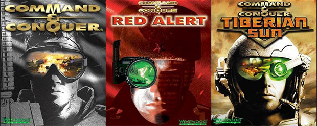 Command And Conquer For Mac Download